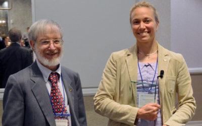 Award won at SAWE conference