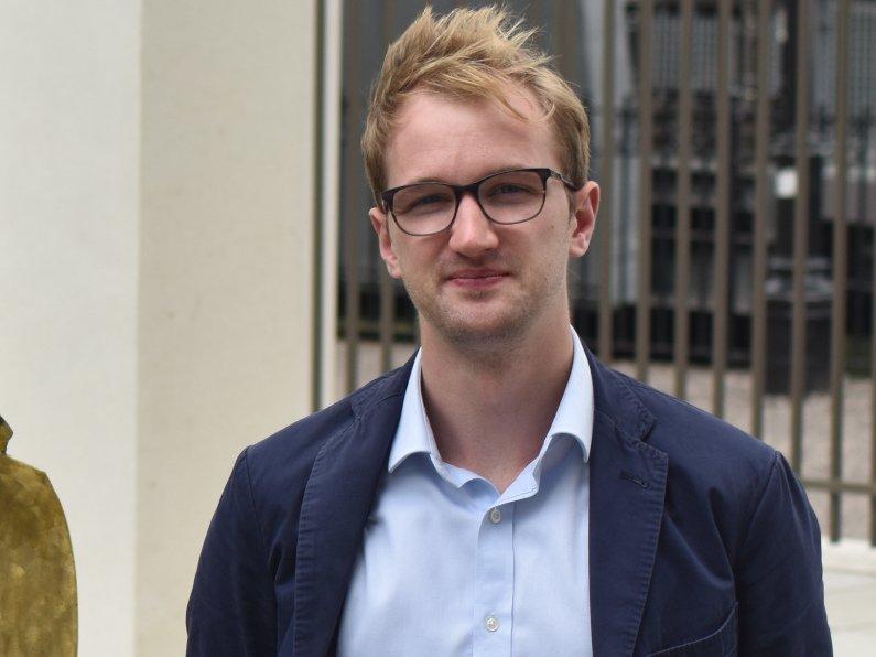 Niall RINA councillor