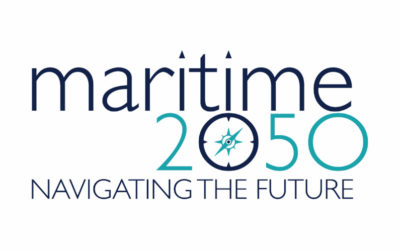 Tymor contributes to Maritime 2050