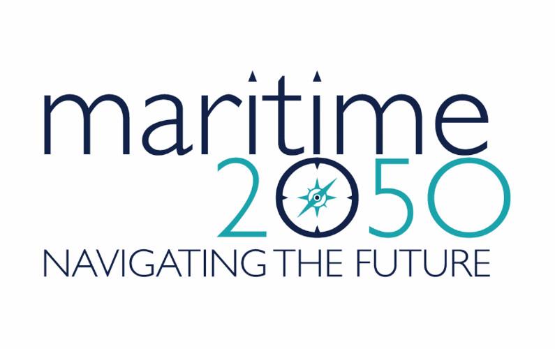 Maritime 2050 Tymor Marine