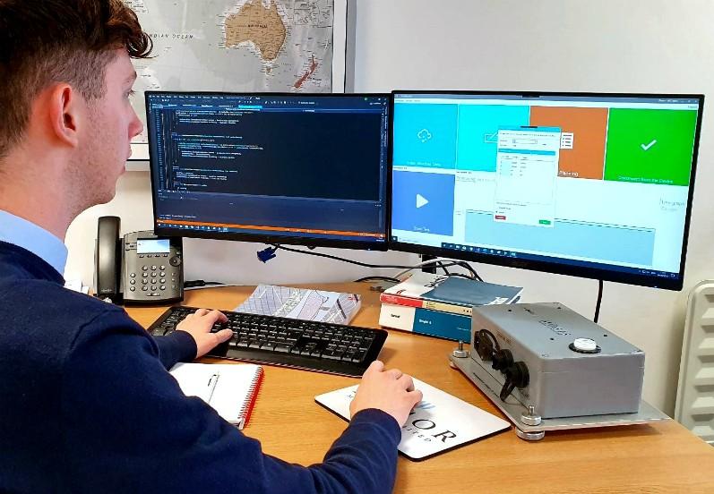 Remote working deadweight audit