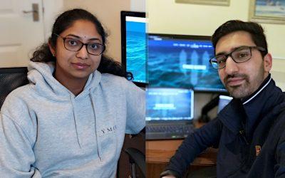 Software Development Graduates
